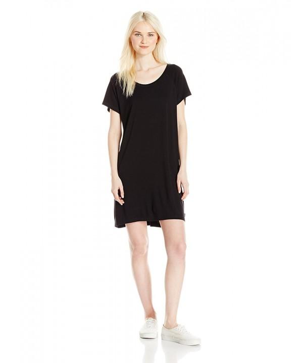 RVCA Juniors Calmon T Shirt Dress
