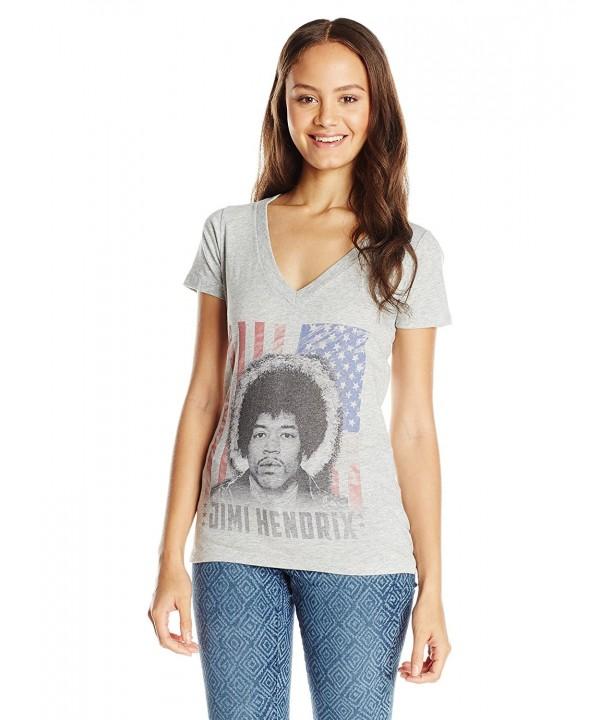 Jimi Hendrix Karl Ferris American