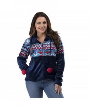 Discount Women's Fleece Jackets Online
