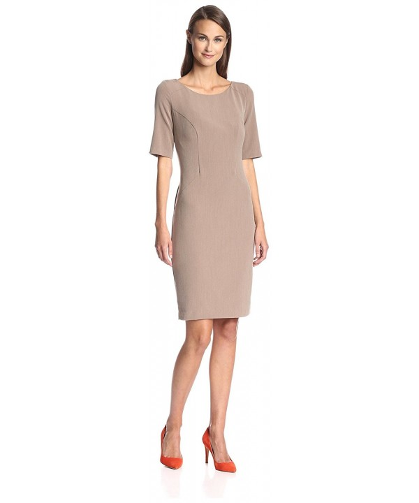 SOCIETY NEW YORK Womens Sheath