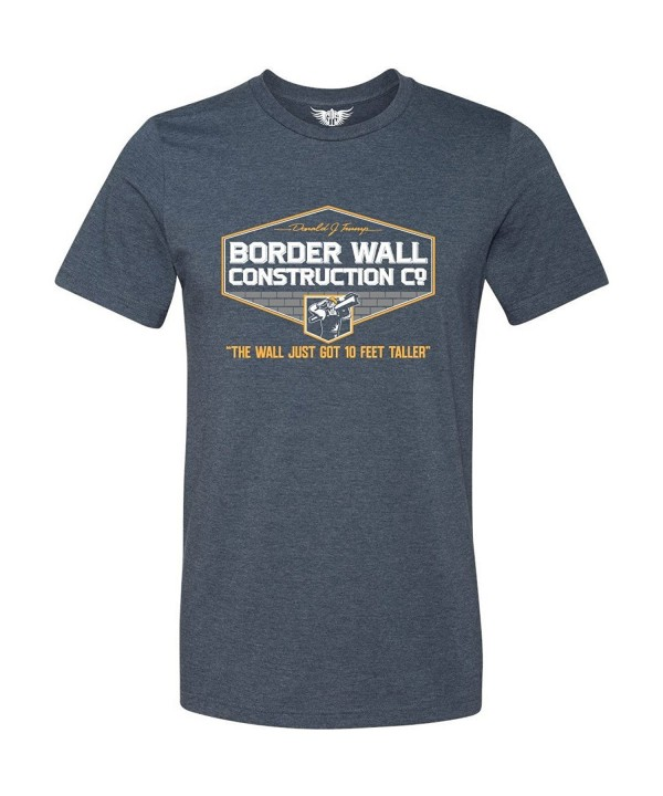 GunShowTees Construction Company T Shirt 2X Large