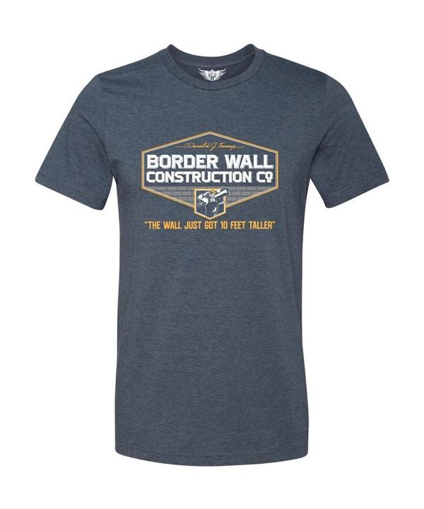 GunShowTees Construction Company T Shirt 2X Large