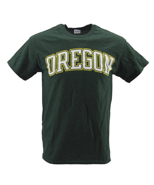 America Oregon T Shirt Forest X Large