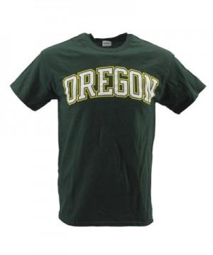 America Oregon T Shirt Forest X Large