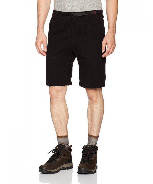 Gramicci Original Short Black Medium