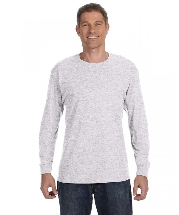Long Sleeve Mens Design Shirt