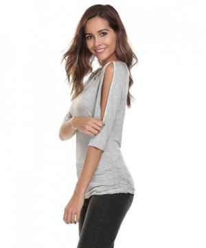 2018 New Women's Blouses Outlet