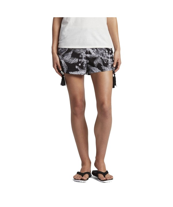 Hurley Womens Walkshorts Black Shorts