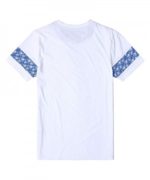 Fashion Men's T-Shirts Outlet Online