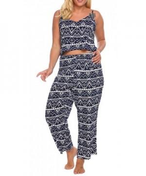 Fashion Women's Pajama Sets On Sale