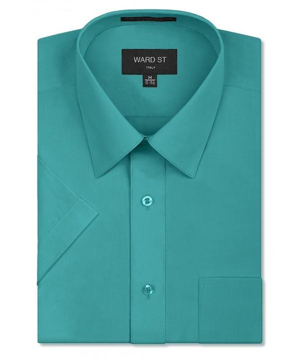 Ward St Regular 18 18 5N Turquoise