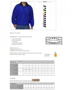 Discount Real Men's Fleece Jackets for Sale