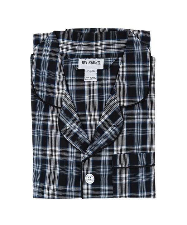 Bill Baileys Sleepwear Broadcloth Pajama