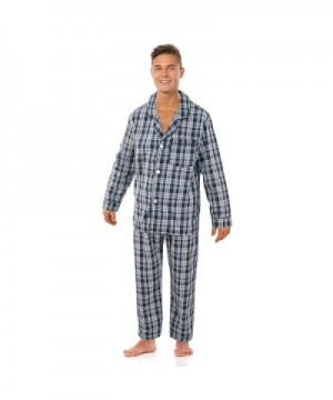 Designer Men's Pajama Sets Wholesale