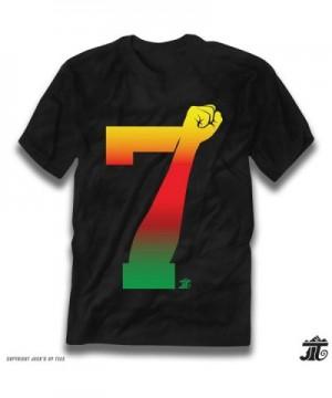 Gradient Up Kaepernick Premium T Shirt