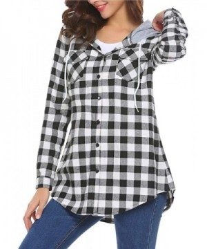 Women's Button-Down Shirts Clearance Sale