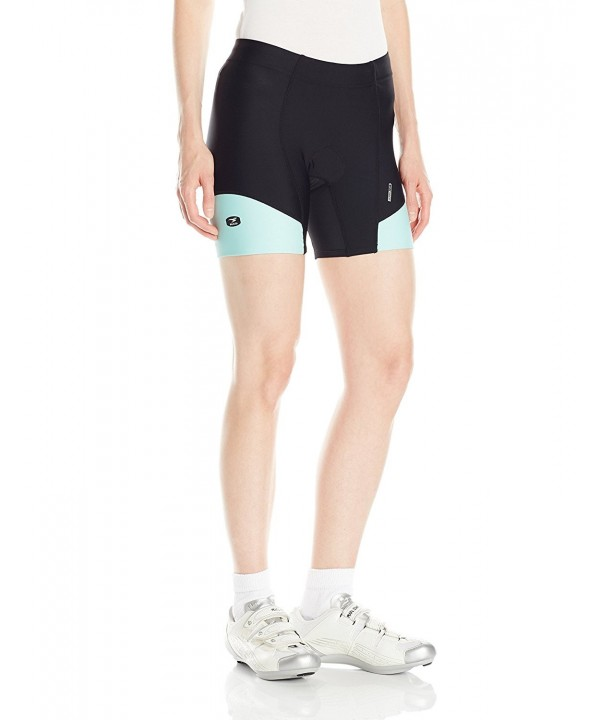 Sugoi Womens Shorts Blue Small