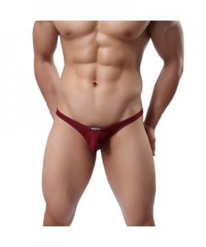 MyCHIC G String T Back Underwear Jockstrap