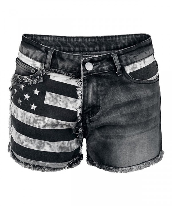 Welldressing Juniors Pants American Shorts
