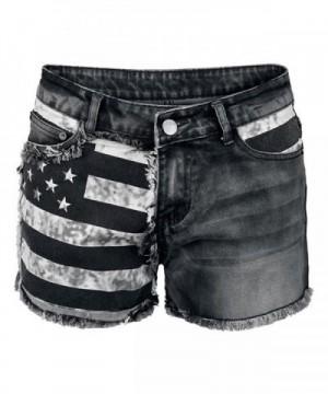 Welldressing Juniors Pants American Shorts