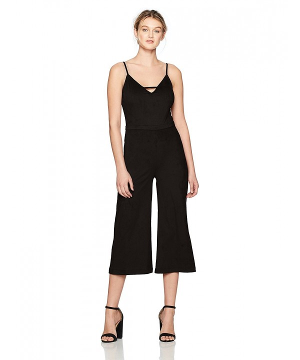 Jack Dakota Womens Darcy Jumpsuit