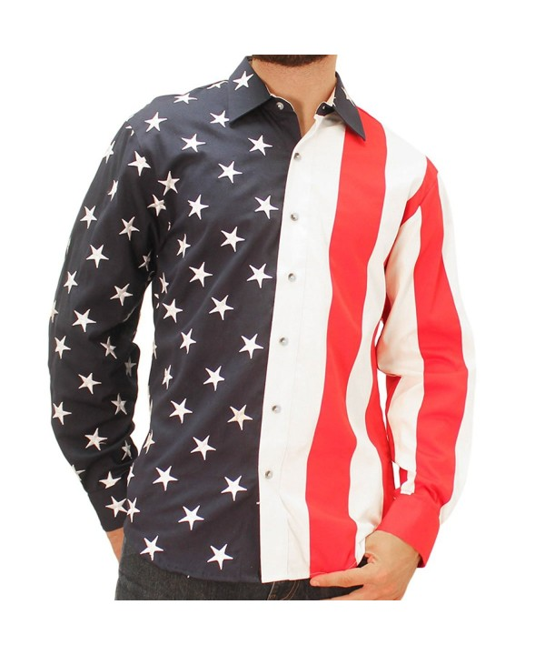 American Summer Sleeve Woven XX Large