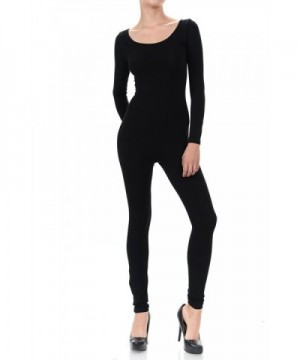 7Wins Catsuit Cotton Bodysuit Jumpsuit