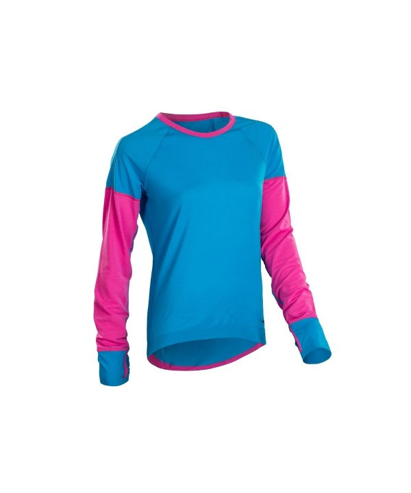 Sugoi Coast LS Top Glacier