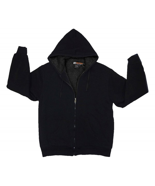 Womens Apparel Sherpa X Large Midnight