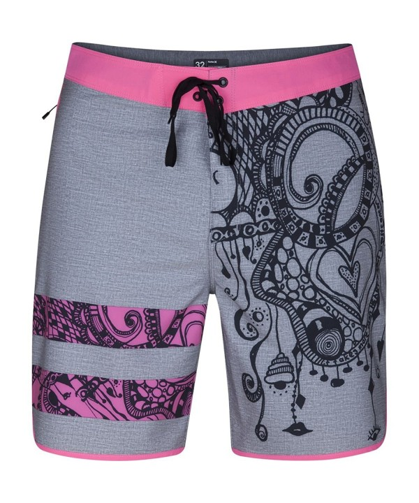 Hurley Phantom Association Boardshorts Swimsuit