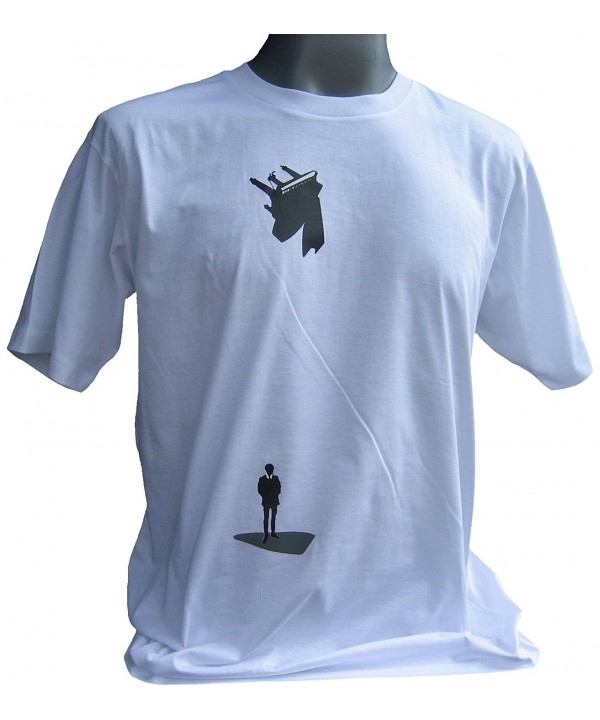RaanPahMuang Grand Falling FACELESS T Shirt