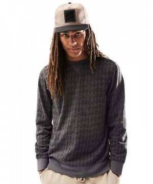 Rebel Canyon Crewneck Pullover Sweatshirt
