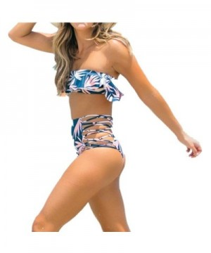 Brand Original Women's Bikini Swimsuits Clearance Sale