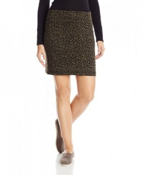 KAVU Womens Mayra Skirt Military