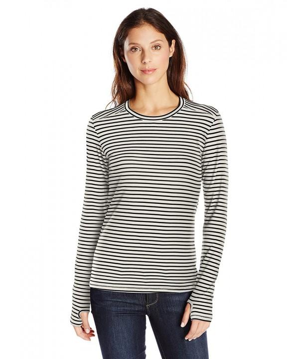 KAVU Womens Candace Stripe Medium