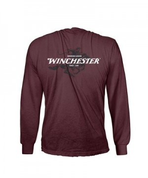 Winchester Official Graphic Printed T Shirt