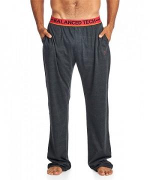 Balanced Tech Cotton Pajama Lounge
