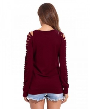 Cheap Real Women's Fashion Sweatshirts
