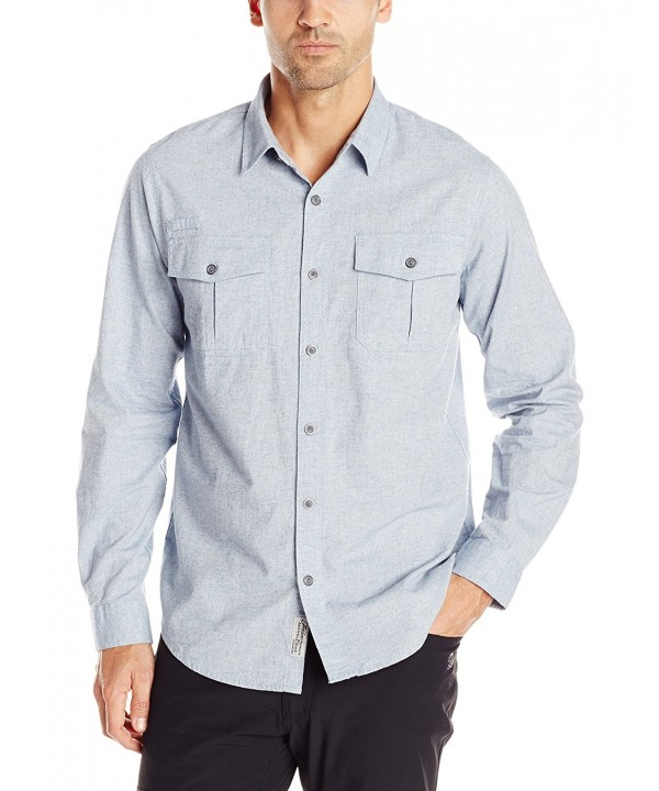 Gramicci Mens Joe Shirt Small