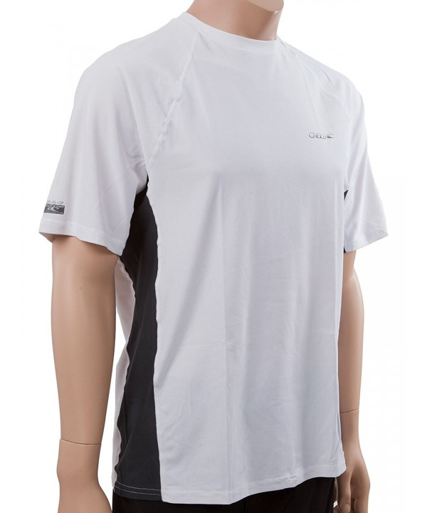 ONeill mens sun White graphite