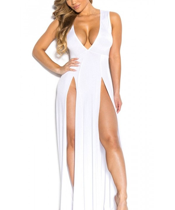 Memorose Bandage Sleeveless Bodycon Clubwear