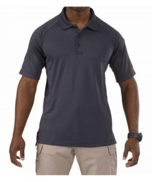 5 11 Performance Short Sleeve Charcoal