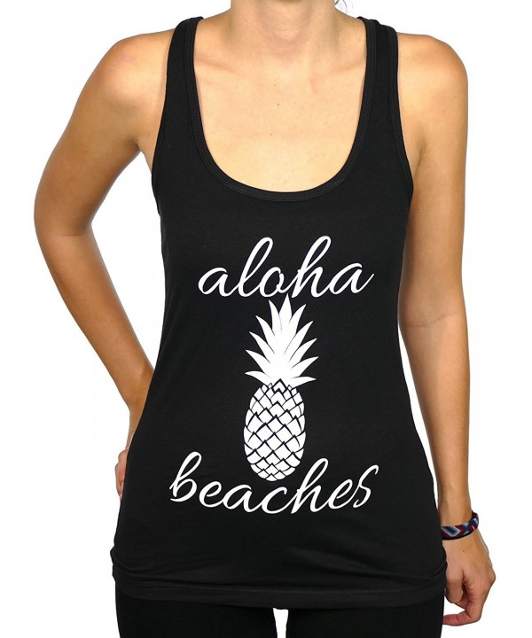 Shop Delfina Beaches Pineapple Summer