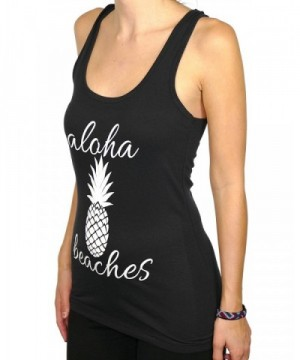 Fashion Women's Tanks Clearance Sale