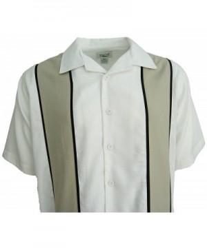 Fashion Men's Casual Button-Down Shirts