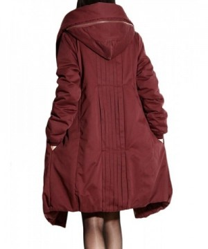 Discount Real Women's Fleece Coats for Sale