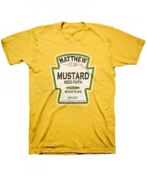 Kerusso Mustard Seed Faith Daisy