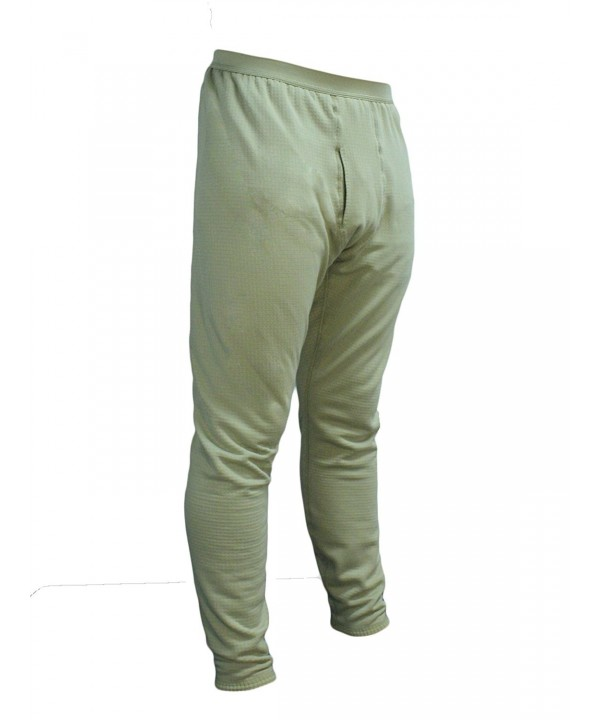 Kenyon Polartec Fleece Thermal Bottom