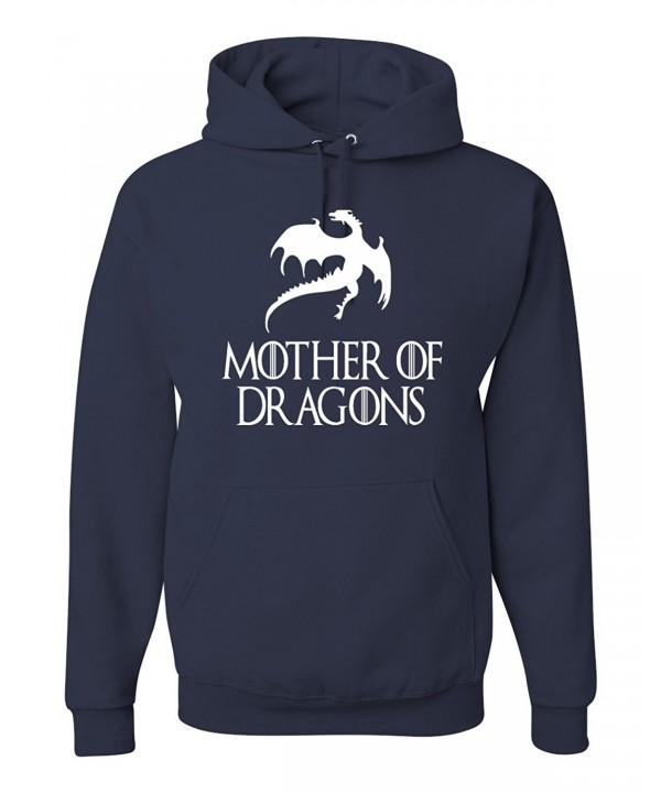 Mother Dragons Unisex Sweatshirt Fashion