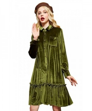 Elf Sack Womens Buttoned X Large